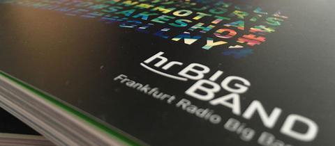 Anzeige hr-bigband