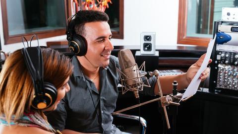 Radio Sponoring